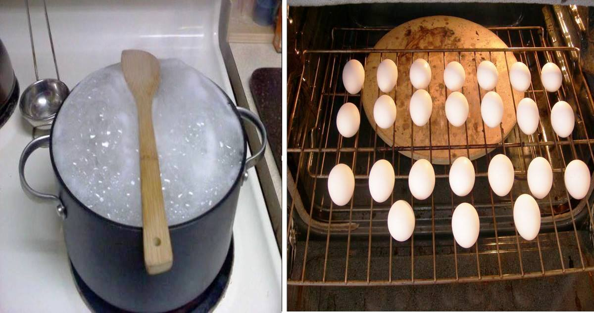 10 Kitchen Hacks That Only Chefs Know! They Can Make Your Life Easier