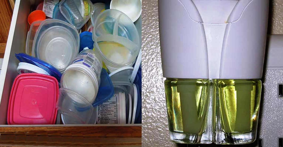 5 Carcinogenic Products You Use Everyday That Should Be Banish From Your Home