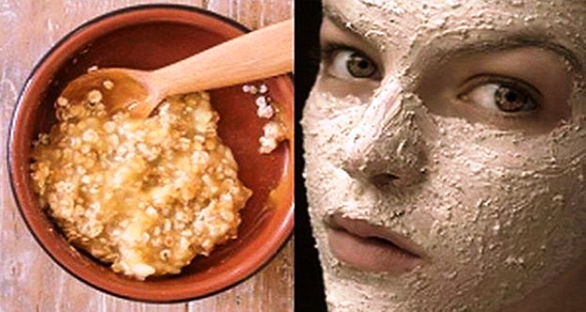 Try This Amazing Face Mask That Removes Age Spots, Freckles, Wrinkles, Excess Face Fat And Lighten Your Skin In A Week