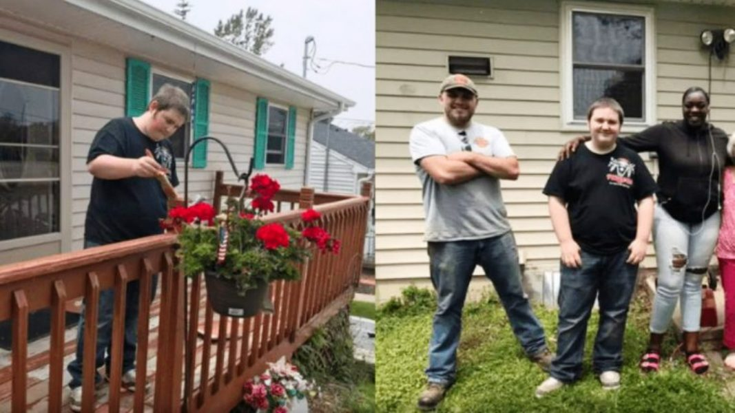 Iowa Students Earn PE Credits by Doing Yard Work for the Elderly and Disabled